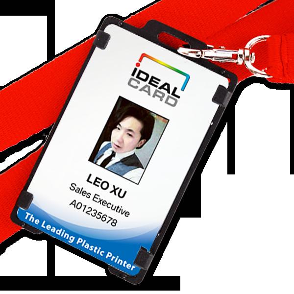 Photo ID card | Staff ID card | Student ID card
