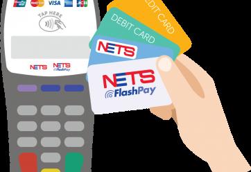 Flashpay card